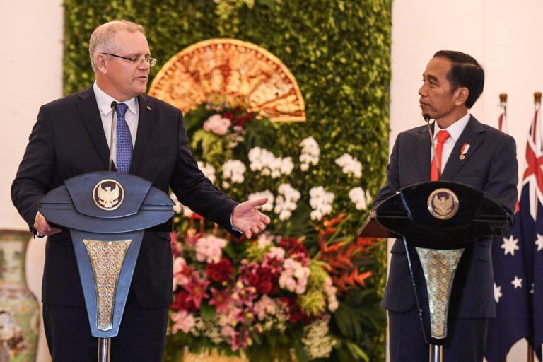 Indonesia-Australia trade deal could help sandbag relationship against elections, politics.