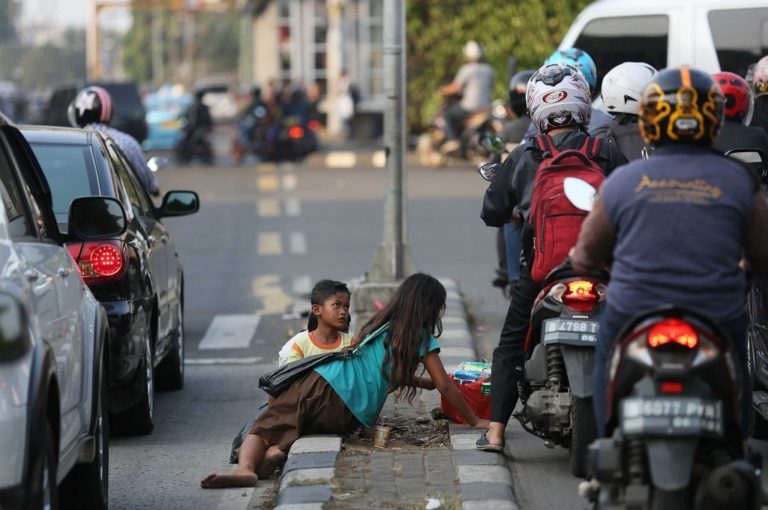 Searching for a New Life: How Children Enter and Exit the Street in Indonesia